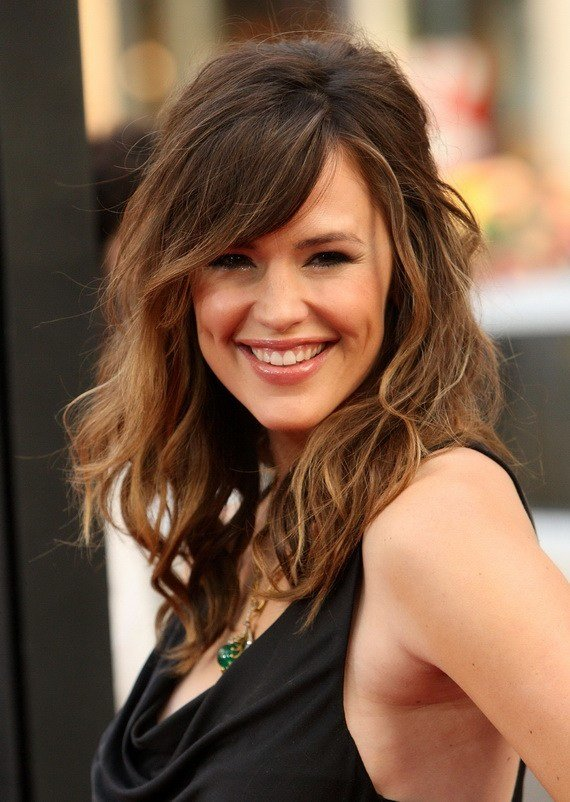 The Best Brunette Hairstyles For Women Pictures