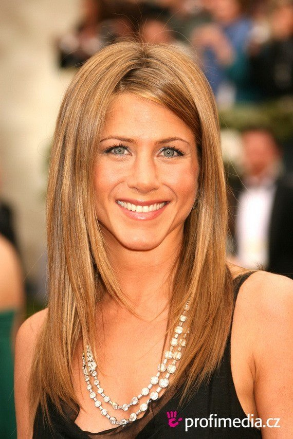 The Best Long Celebrity Hairstyles For Women Pictures