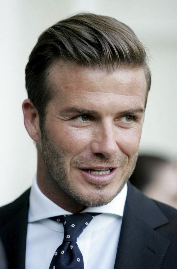 The Best Mens Hairstyles For Round Faces Pictures