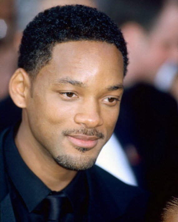 The Best Will Smith Hairstyles Pictures