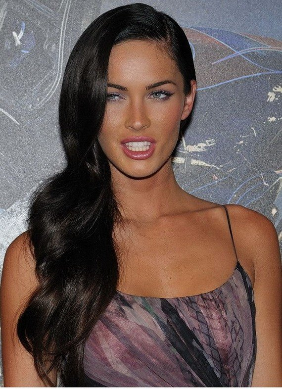 The Best Megan Fox Hairstyles Stylish Eve Pictures