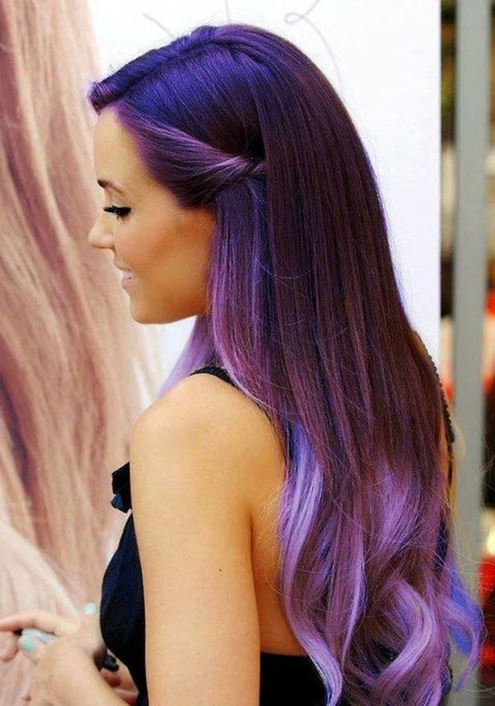 The Best 5 Hairstyle Trends To Try Out This Spring Pictures