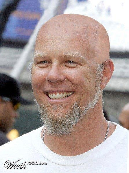 The Best James Hetfield Dravens Tales From The Crypt Pictures