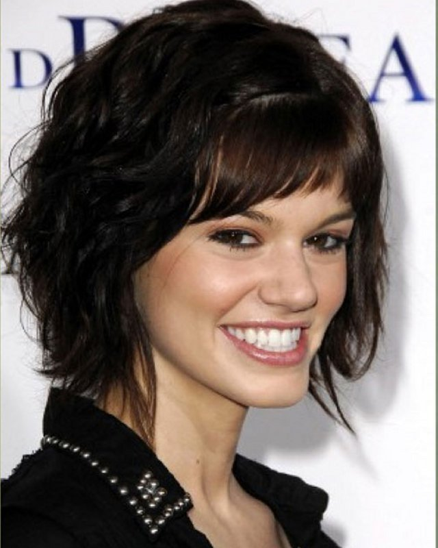 The Best Best Short Haircuts For Curly Hair 2013 Easy Women Pictures