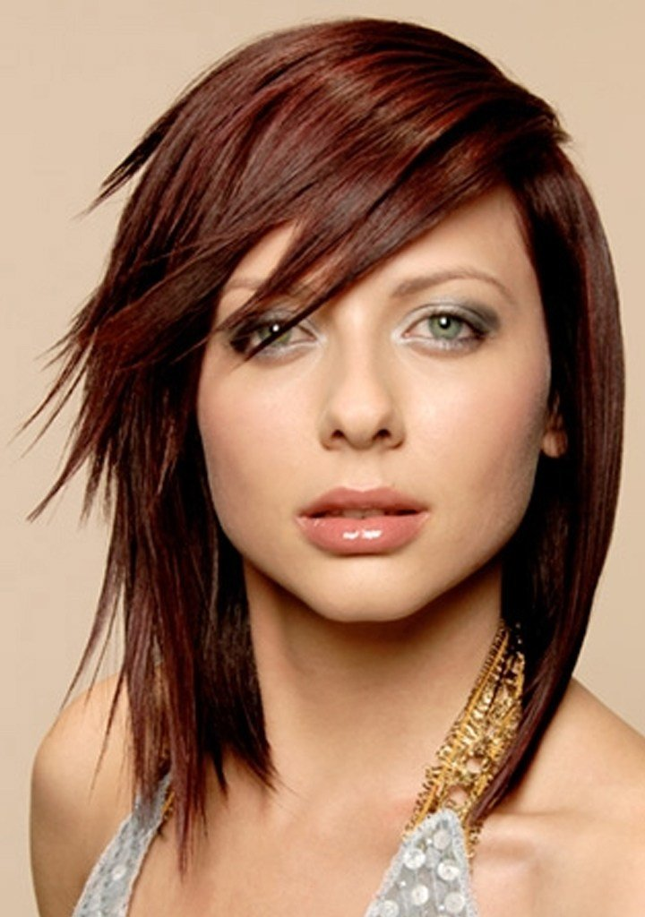 The Best Most Popular Choppy Medium Length Hairstyles Ideas Elle Hairstyles Pictures