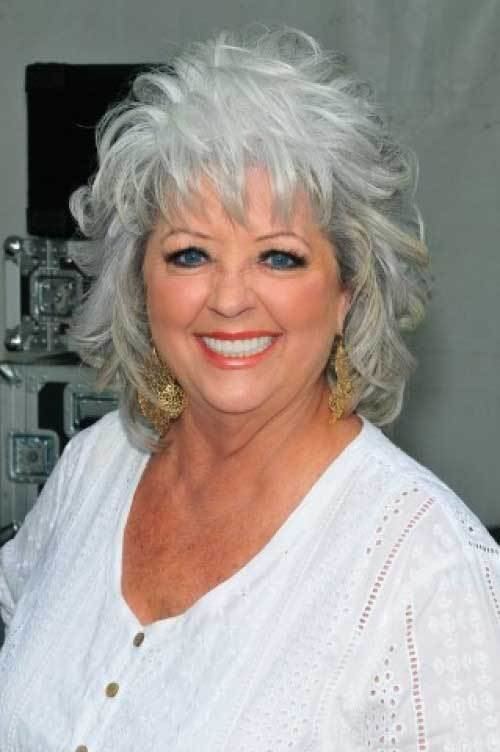 The Best Cute Hairstyles For Women Over 50 Fave Hairstyles Pictures
