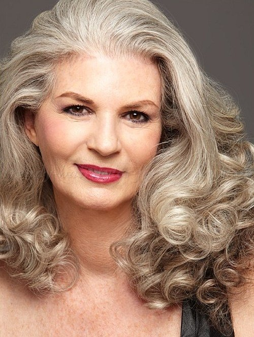 The Best Long Hairstyles For Women Over 50 Fave Hairstyles Pictures