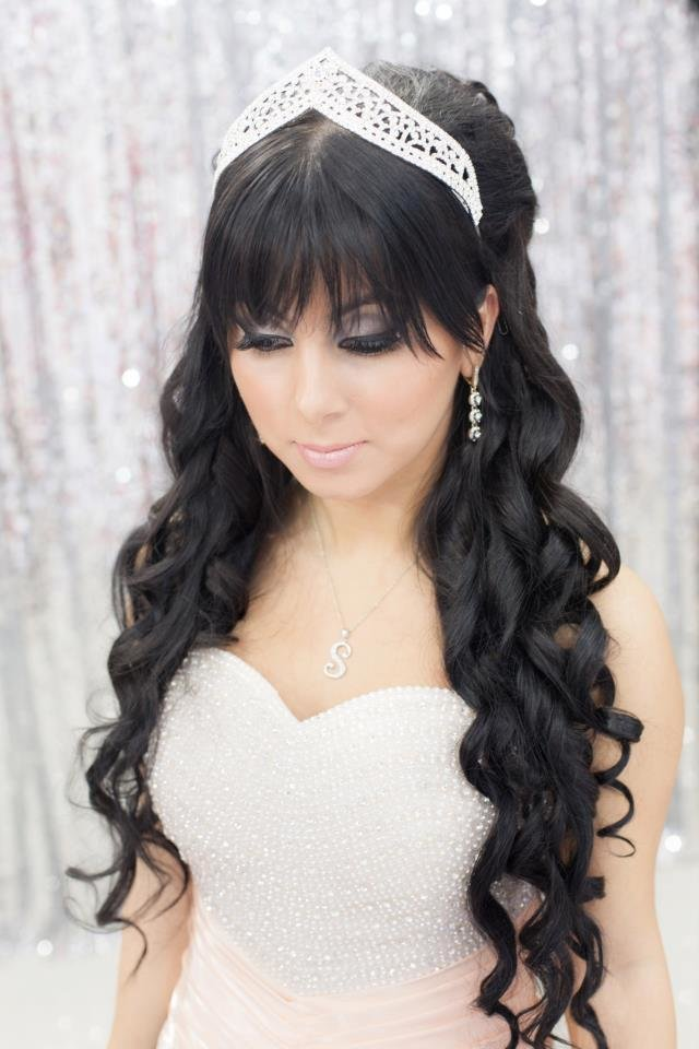 The Best Wedding Hairstyles For Long Hair Fave Hairstyles Pictures