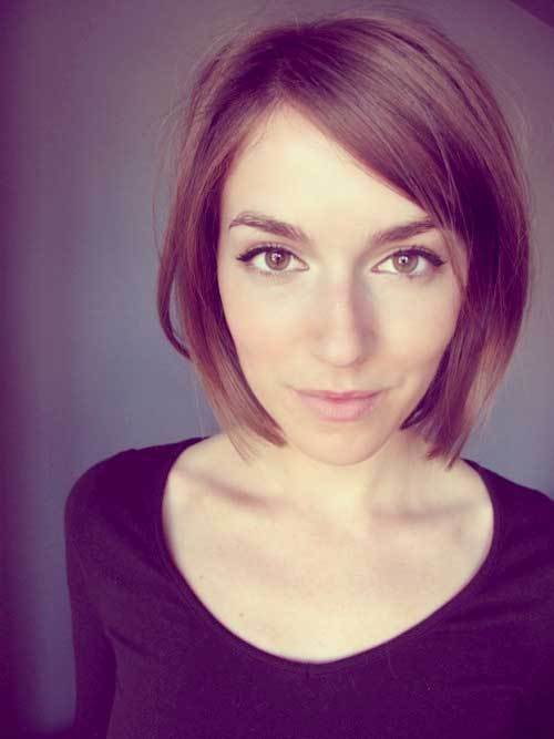 The Best 50 Best Short Hairstyles For Fine Hair Women S Fave Pictures