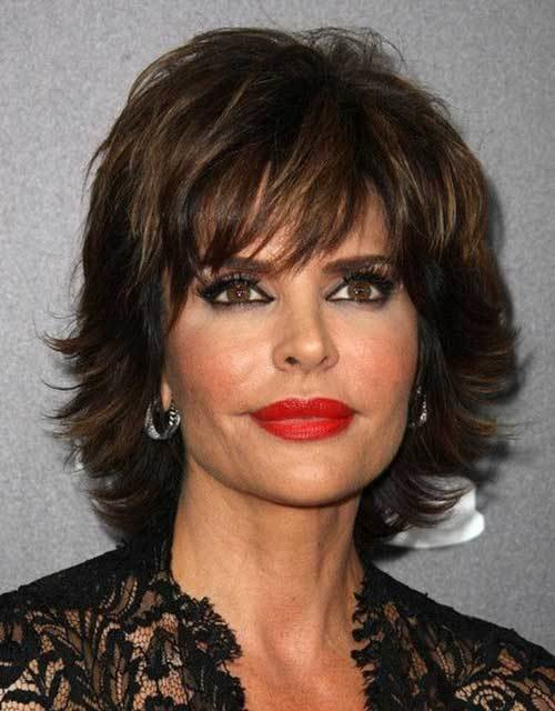 The Best 50 Perfect Short Hairstyles For Older Women Fave Hairstyles Pictures