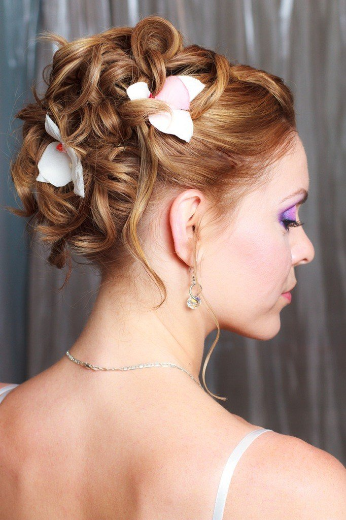 The Best 50 Hottest Wedding Hairstyles For Brides Of 2016 Fave Pictures