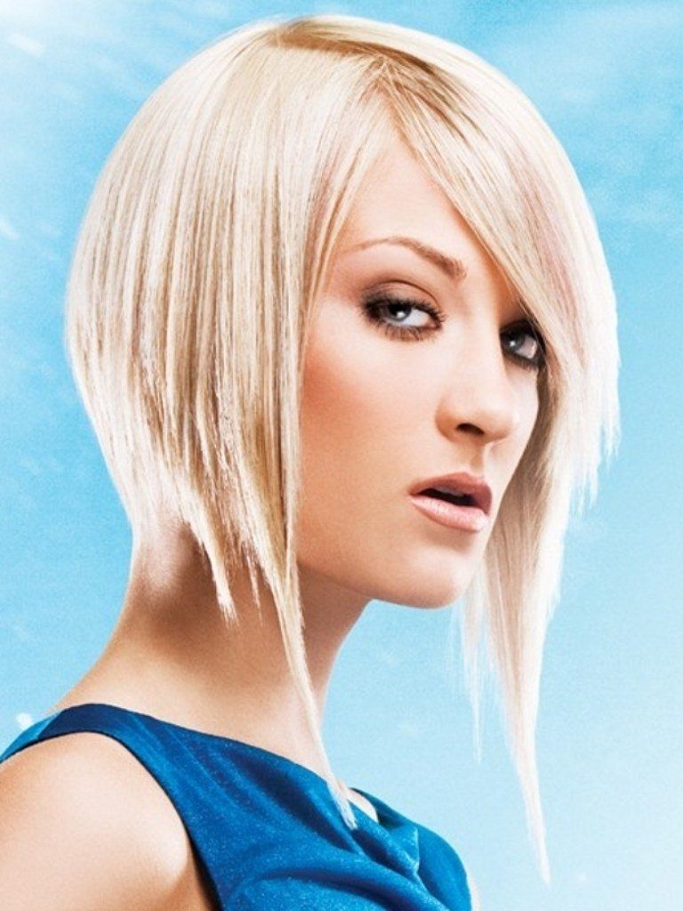 The Best Trendy Medium Length Hairstyles For The Springs Pictures
