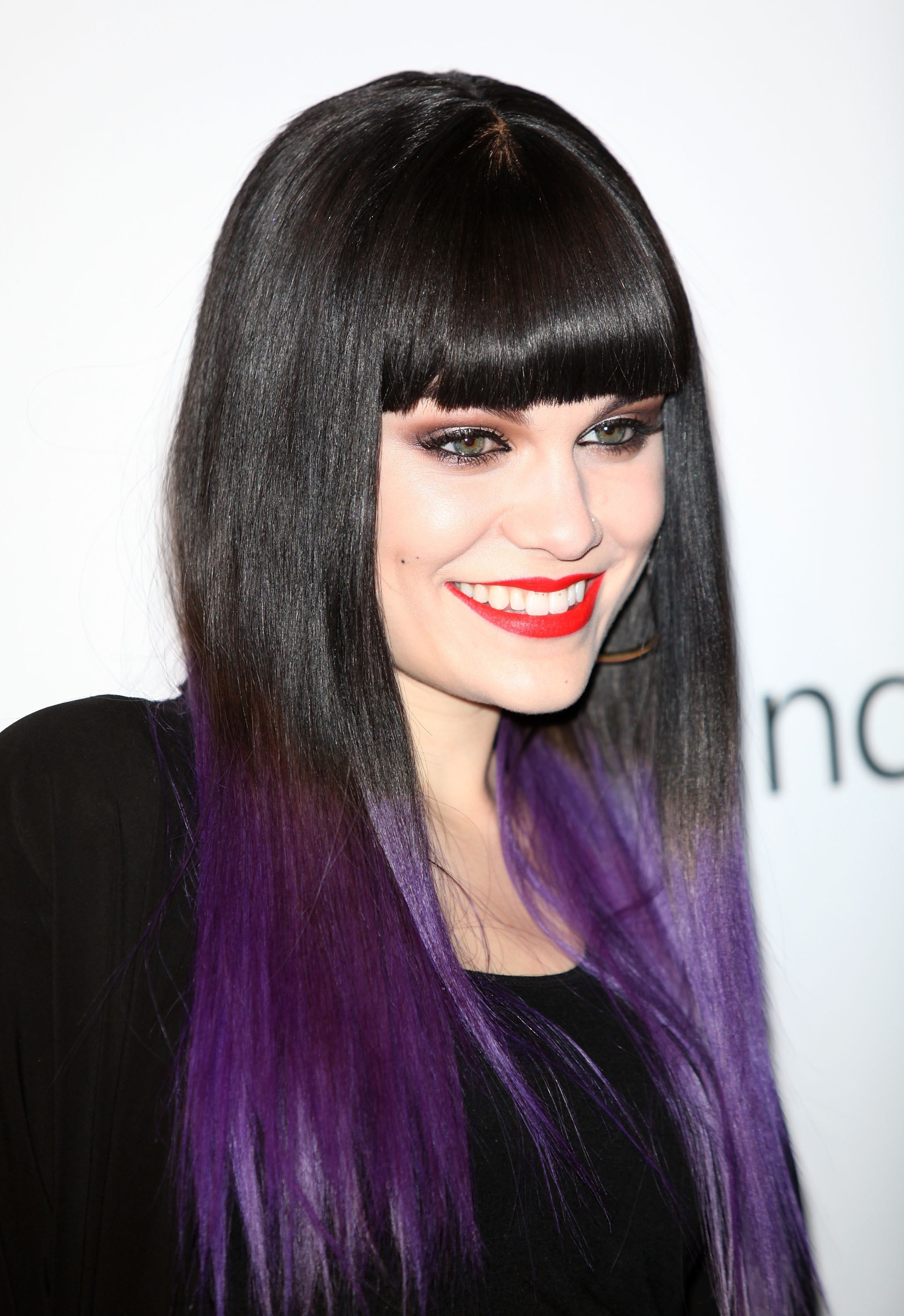 The Best 22 Beautiful Purple Hair Color Ideas — Purple Hair Dye Pictures
