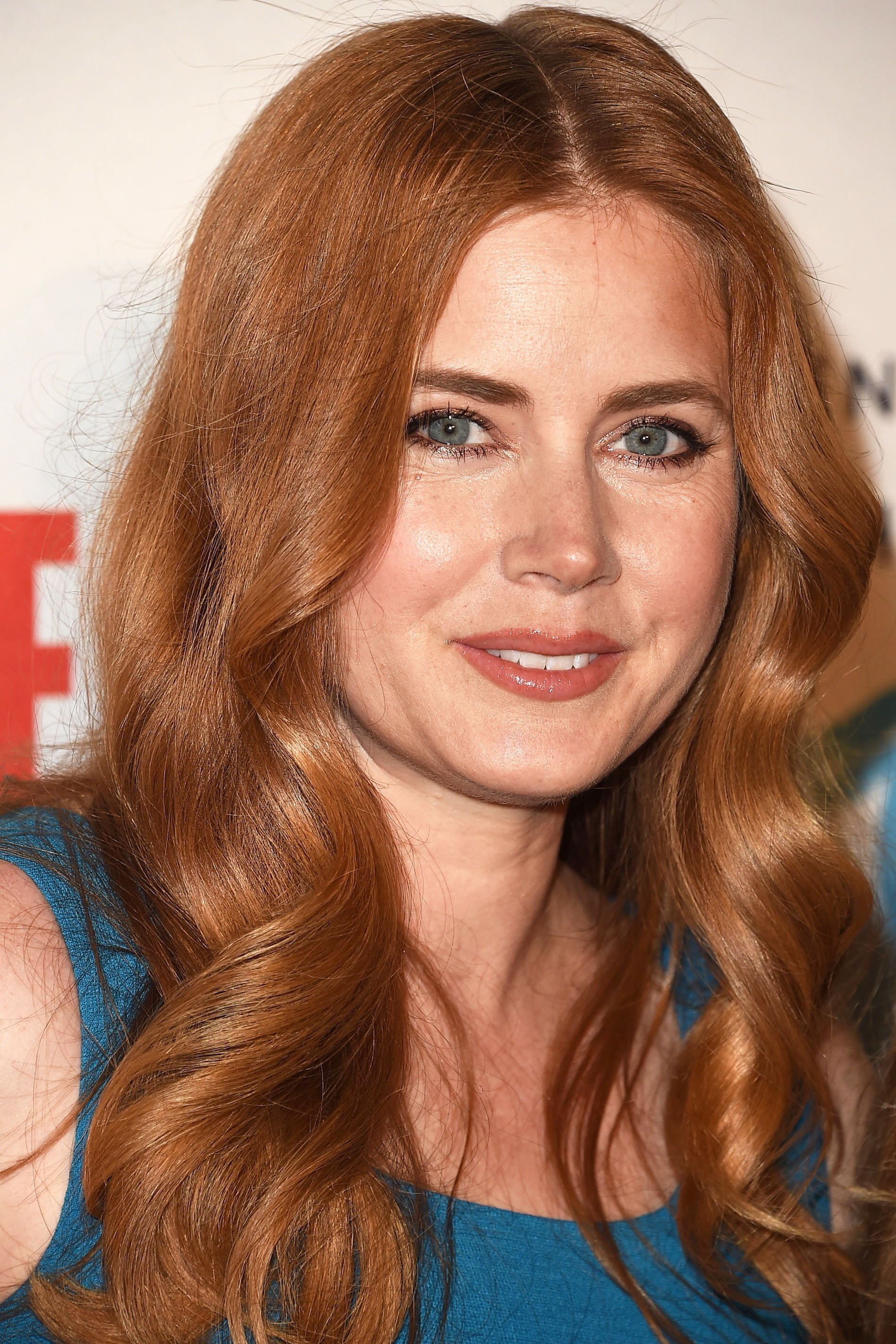 The Best 31 Celebs Who Don T Have The Hair Color You Thought They Pictures
