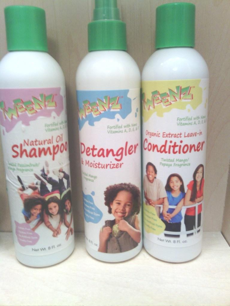 The Best Tweenz All Natural Hair Care Products Pictures