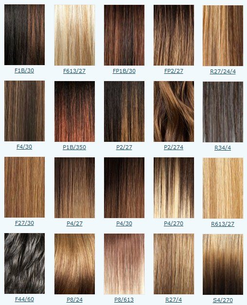 The Best Redken Color Wheel Upcomingcarshq Com Pictures