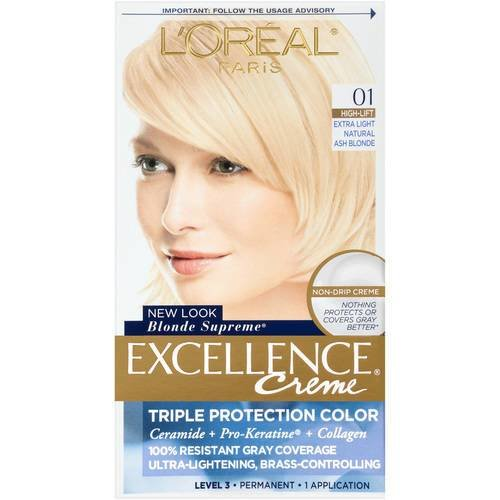 The Best Top 10 Best Blonde Hair Color In A Box Hair Colors Idea Pictures