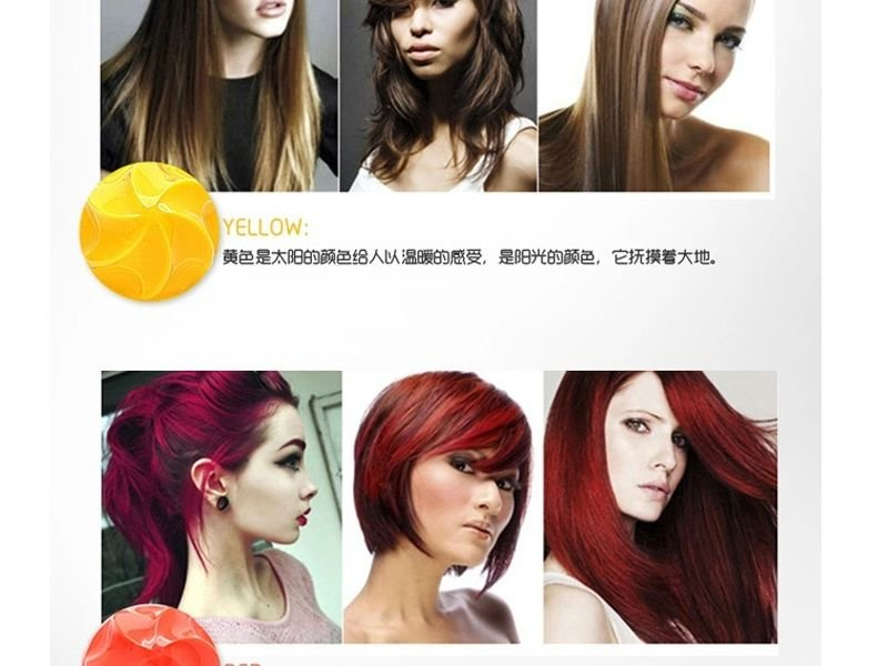 The Best Wash Out Hair Color For Kids Hair Colors Idea In 2019 Pictures