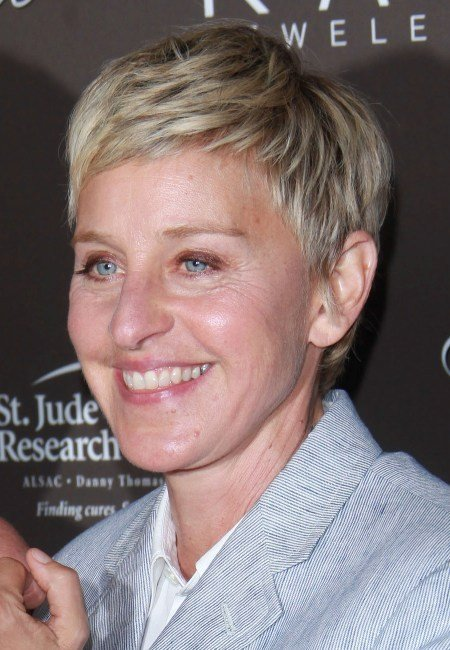 The Best Short Hairstyle For Women Over 50 Hairstyle For Women Pictures