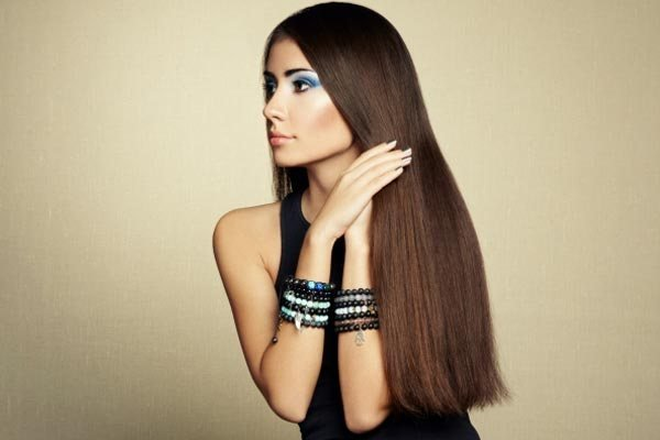 The Best 15 Sizzling Hairstyles For Thick Hair Of Any Length Hairstyle For Women Pictures