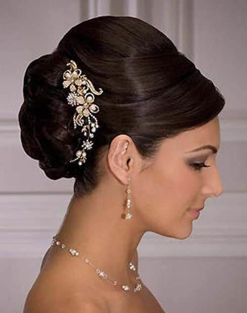 The Best 46 Best Hairstyles For Evening Gowns Hairstyle Monkey Pictures