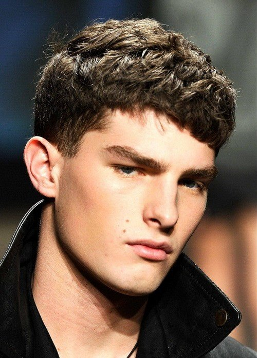 The Best Easy Boys Haircuts Hairstyle Ideas For Men Pictures