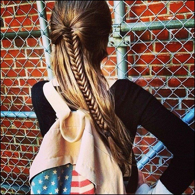 The Best 20 Beautiful Pretty And Cute Hairstyles For School Pictures