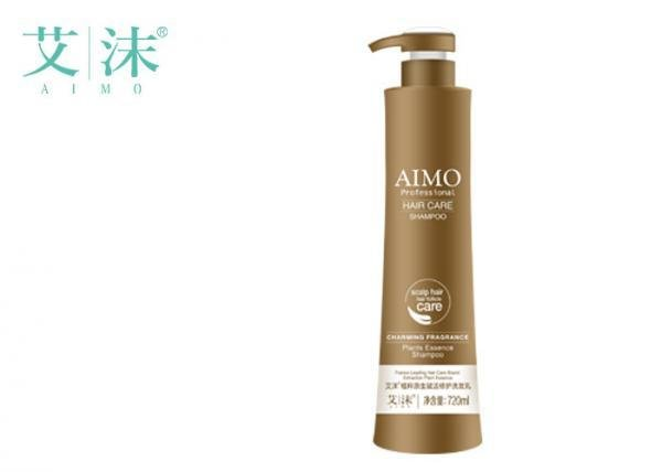 The Best Professional Salon Natural Shampoo For Color Treated Hair Pictures