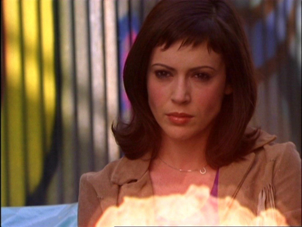 The Best Best Hairstyle Phoebe Halliwell Fanpop Pictures