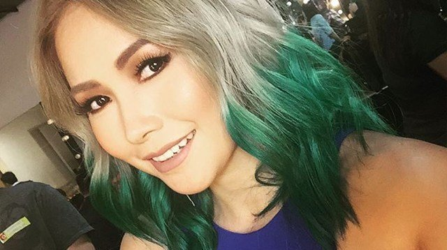 The Best Here S How Pinays Should Keep Their Colored Hair Healthy Pictures