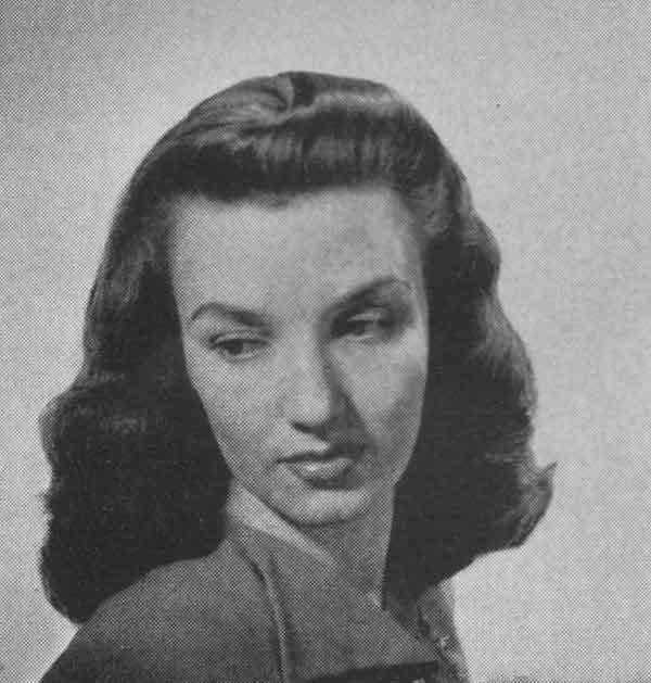 The Best 1940S Hairstyles – How To Put On A Wig In 1940 Glamourdaze Pictures