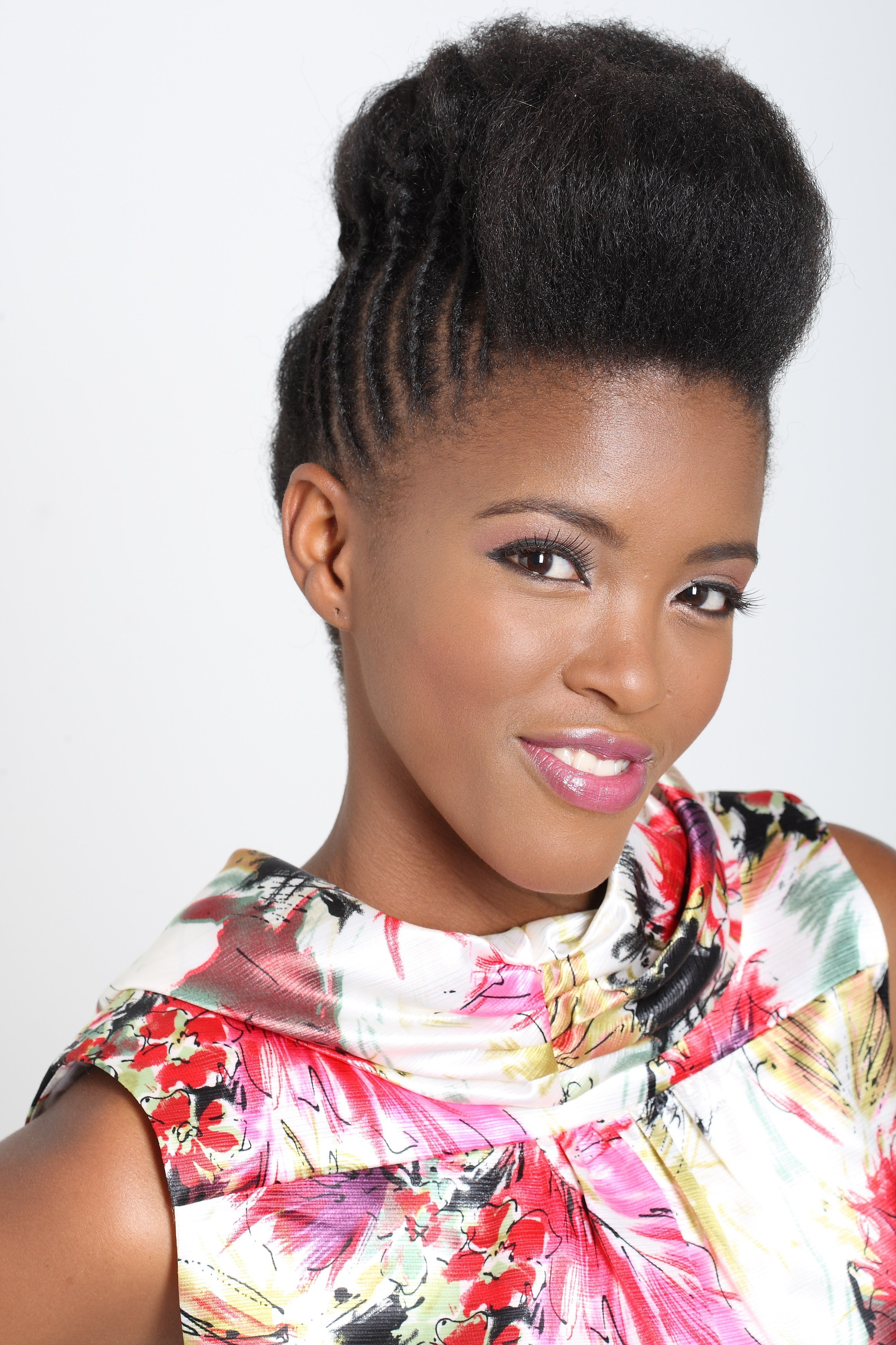The Best Precious Kofi Natural Hair Style Icon Black Girl With Pictures