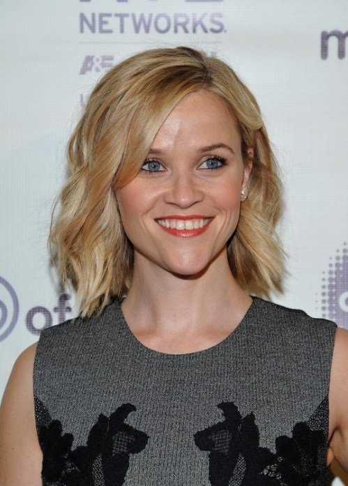 The Best Reese Witherspoon Hairstyles Celebrity Latest Hairstyles 2016 Pictures