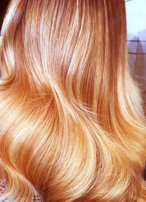 The Best 25 Hottest Ombre Hair Color Ideas Right Now Styles Weekly Pictures