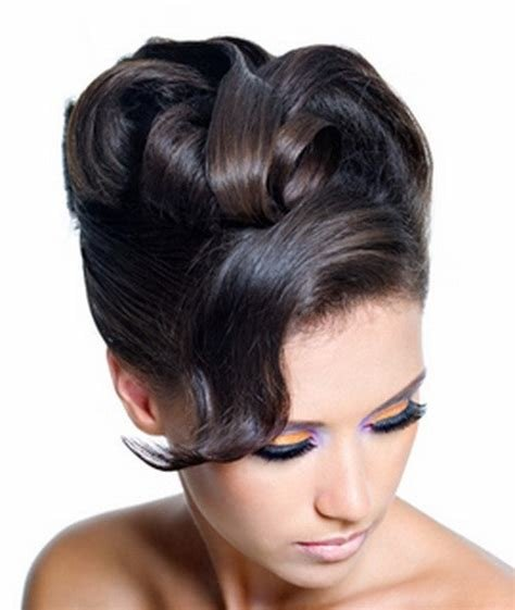 The Best 50 Most Delightful Prom Updos For Long Hair In 2016 Pictures