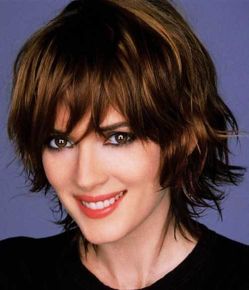 The Best 50 Most Delightful Short Wavy Hairstyles Pictures