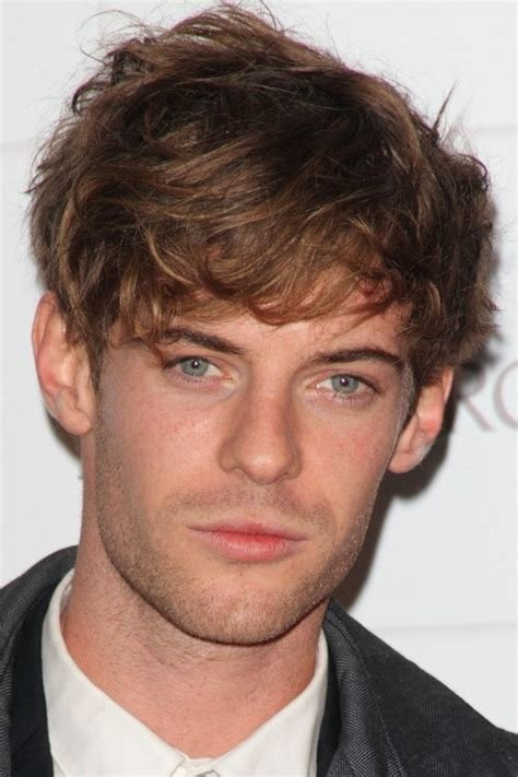 The Best 20 Best Men's Messy Hairstyle – Women's Pick Pictures