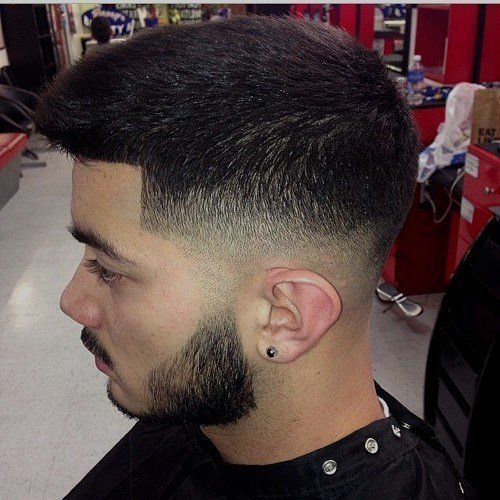 The Best 45 Classy Taper Fade Cuts For Men Pictures