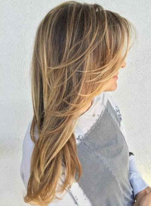 The Best 80 Cute Layered Hairstyles And Cuts For Long Hair In 2016 Pictures