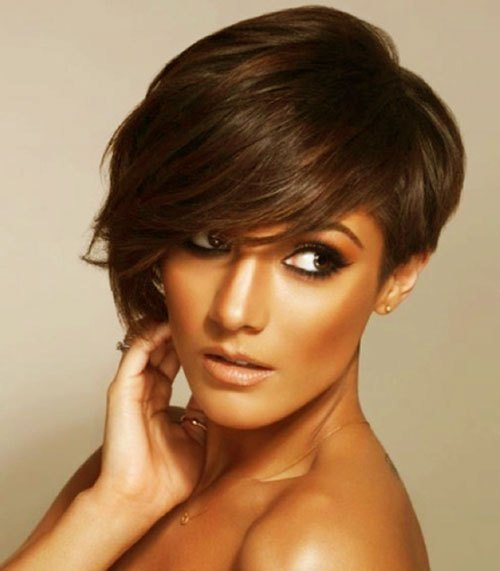 The Best Top 30 Catchy Asymmetrical Haircuts Therighthairstyles Com Pictures