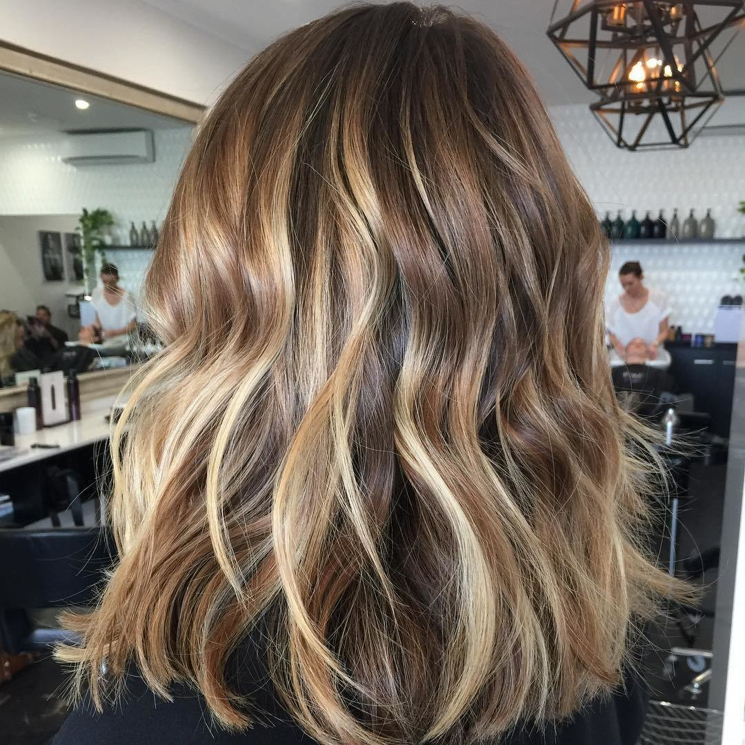 The Best 45 Light Brown Hair Color Ideas Light Brown Hair With Pictures