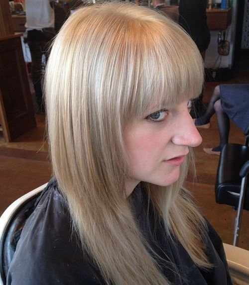The Best 40 Blonde Hair Color Ideas With Balayage Highlights Pictures