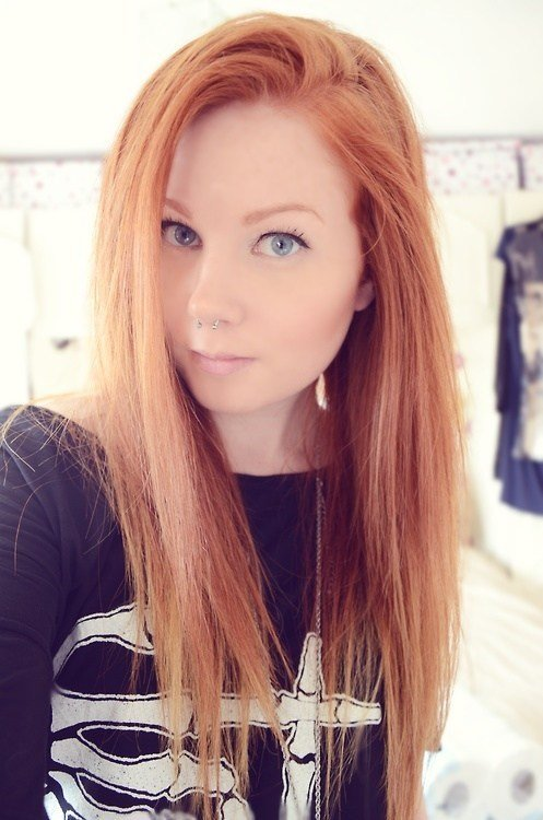 The Best 60 Stunning Shades Of Strawberry Blonde Hair Color Pictures