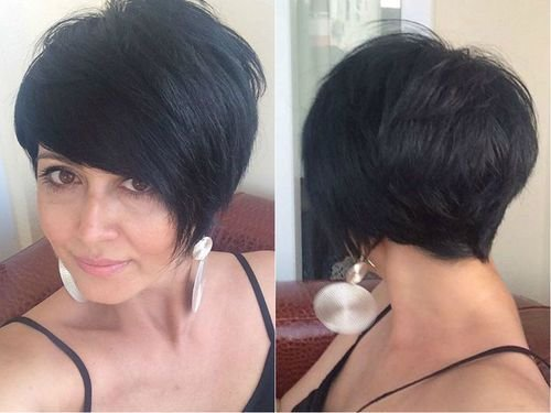 The Best Pixie Haircuts With Bangs – 50 Terrific Tapers Pictures