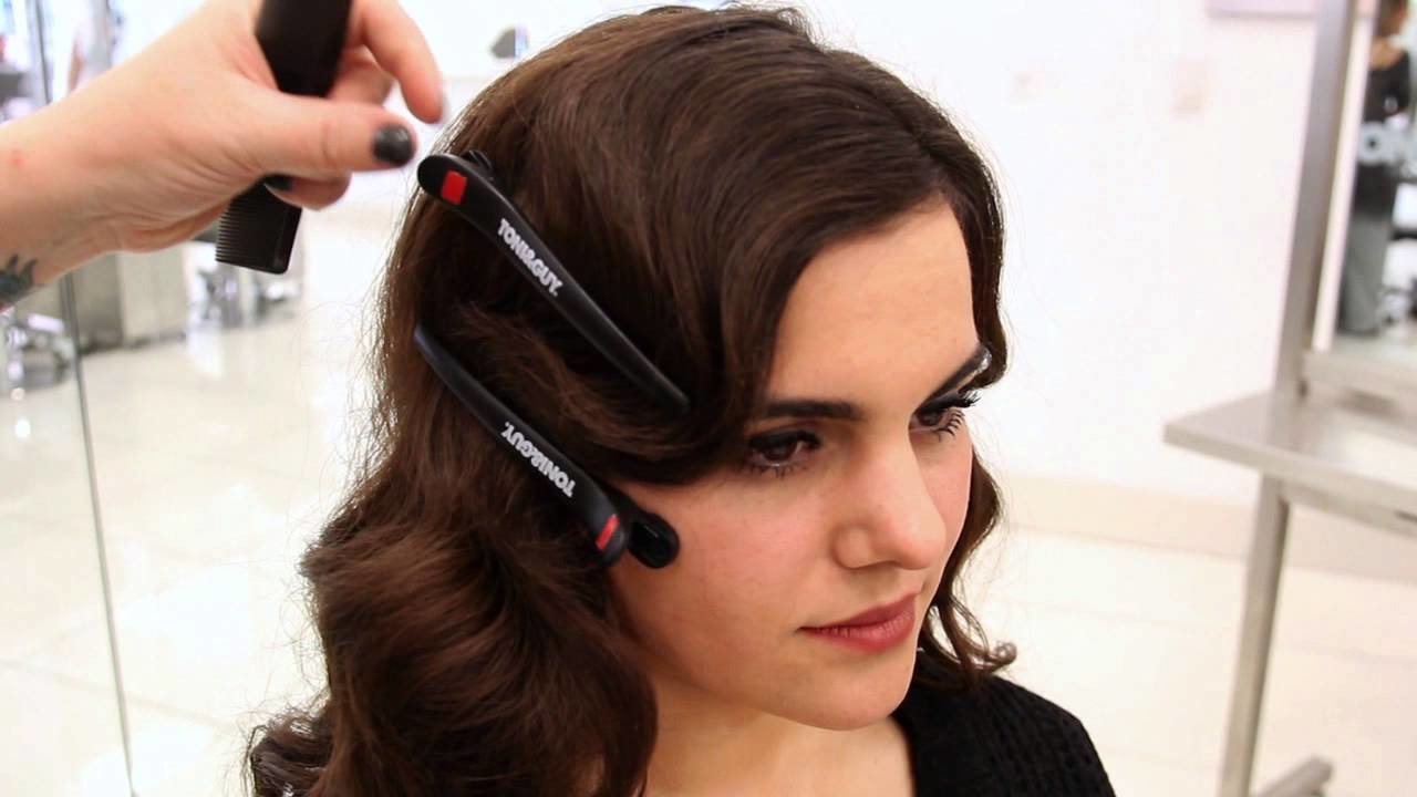 The Best 1920S Inspired Faux Bob Updo Hairstyle Tutorial Youtube Pictures