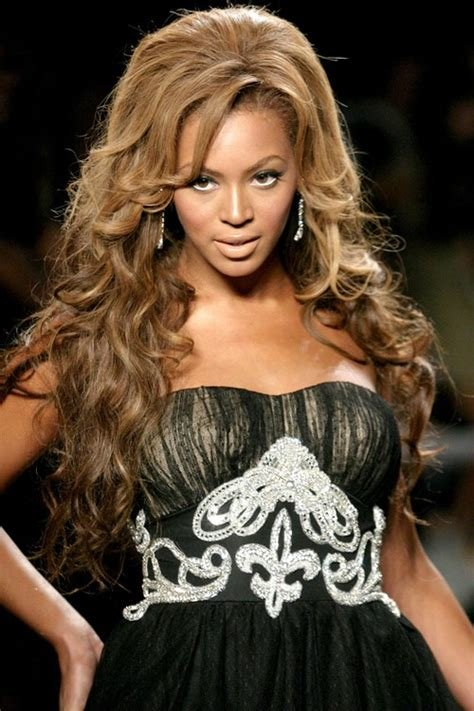 The Best 55 Most Magnetizing Hairstyles For Thick Wavy Hair Pictures