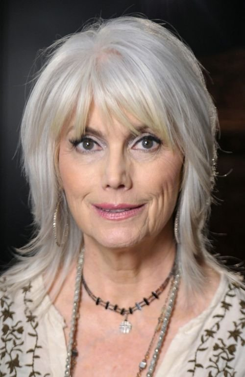 The Best 50 Gorgeous Hairstyles For Gray Hair Pictures