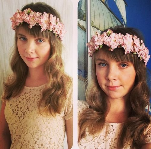 The Best 20 Hairstyles With Headbands For Casual And Festive Looks Pictures