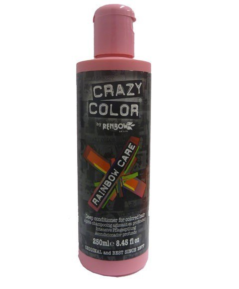 The Best Renbow Crazy Color Crazy Color Rainbow Care Deep Pictures