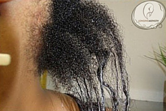 The Best Long Term Transitioning Tips For 4C Natural Hair Pictures